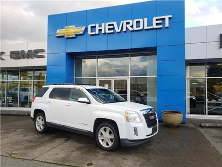 2011 GMC Terrain SLE-2 (Stk: 20T57A) in Port Alberni - Image 1 of 22