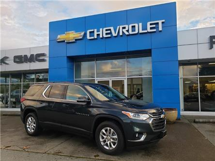 2020 Chevrolet Traverse LT (Stk: 20T170A) in Port Alberni - Image 1 of 27