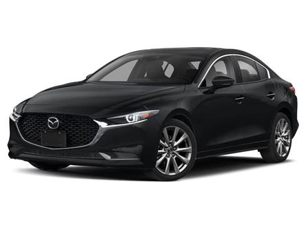 2021 Mazda Mazda3 GT (Stk: L8291) in Peterborough - Image 1 of 9