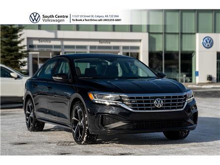 2020 Volkswagen Passat Execline (Stk: 00214) in Calgary - Image 1 of 42