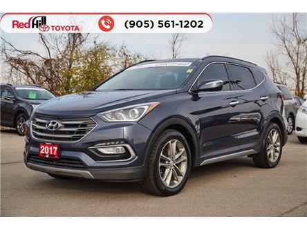 2017 Hyundai Santa Fe Sport 2.0T Limited (Stk: 91326) in Hamilton - Image 1 of 27
