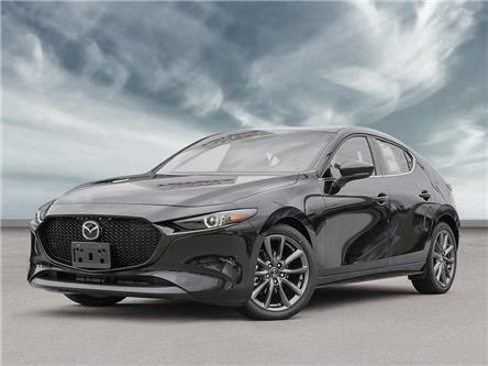 2021 Mazda Mazda3 Sport GT (Stk: D5210048) in Markham - Image 1 of 23