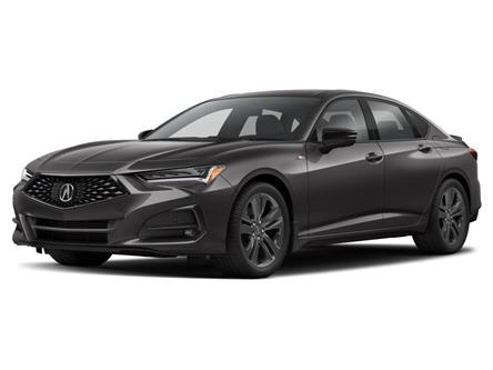 2021 Acura TLX A-Spec (Stk: 21105) in London - Image 1 of 2