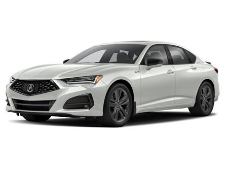 2021 Acura TLX A-Spec (Stk: 21106) in London - Image 1 of 2