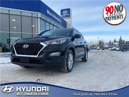 2020 Hyundai Tucson Preferred (Stk: E5298) in Edmonton - Image 1 of 20