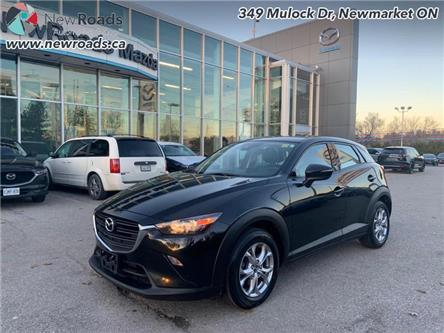 2019 Mazda CX-3 GS AWD (Stk: 14586) in Newmarket - Image 1 of 30