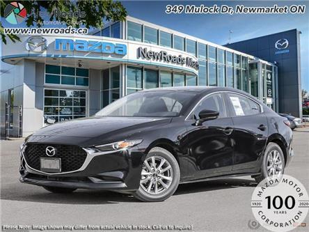 2021 Mazda Mazda3 GX (Stk: 41948) in Newmarket - Image 1 of 23