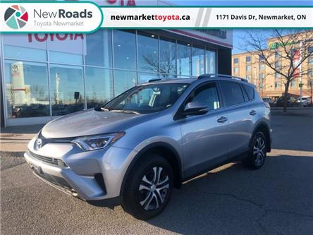 2016 Toyota RAV4 LE (Stk: 358171) in Newmarket - Image 1 of 25