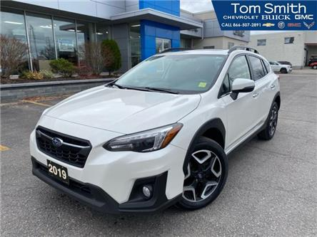 2019 Subaru Crosstrek Limited (Stk: 200639A) in Midland - Image 1 of 21
