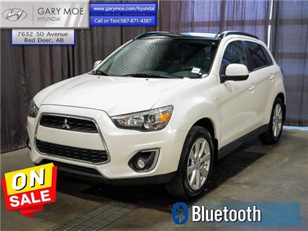 2014 Mitsubishi RVR GT (Stk: HP8496A) in Red Deer - Image 1 of 25