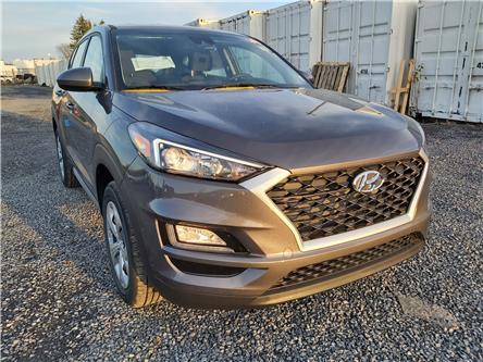 2021 Hyundai Tucson ESSENTIAL (Stk: R10171) in Ottawa - Image 1 of 13