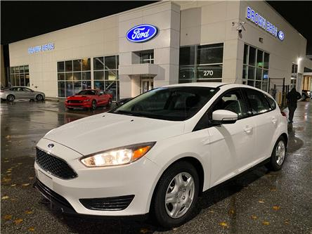 2017 Ford Focus SE (Stk: 206254A) in Vancouver - Image 1 of 20