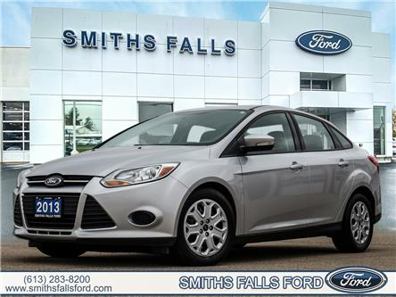 2013 Ford Focus SE (Stk: W1133A) in Smiths Falls - Image 1 of 29