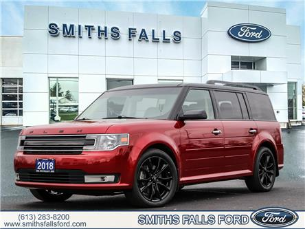 2018 Ford Flex SEL (Stk: 20474A) in Smiths Falls - Image 1 of 30