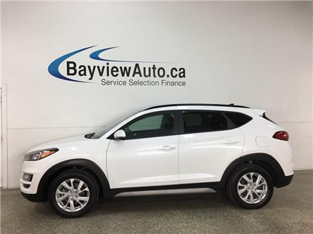 2020 Hyundai Tucson Preferred w/Sun & Leather Package (Stk: 37509W) in Belleville - Image 1 of 29