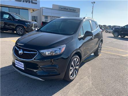 2021 Buick Encore Preferred (Stk: 47087) in Strathroy - Image 1 of 7