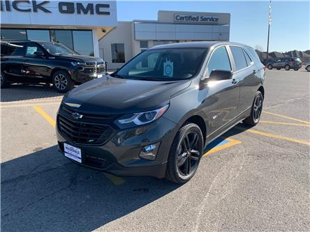 2021 Chevrolet Equinox LT (Stk: 47146) in Strathroy - Image 1 of 7