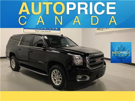 2019 GMC Yukon XL SLE (Stk: RN) in Mississauga - Image 1 of 28