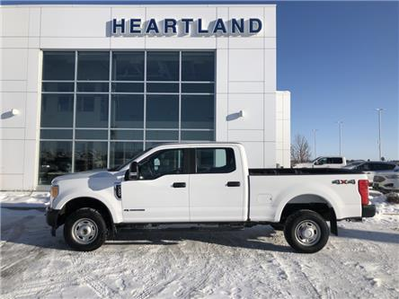 2017 Ford F-350 XL (Stk: B10863) in Fort Saskatchewan - Image 1 of 23