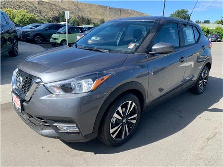 2020 Nissan Kicks SV (Stk: T20308) in Kamloops - Image 1 of 23
