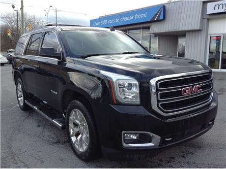 2016 GMC Yukon SLT (Stk: 201205) in Kingston - Image 1 of 26