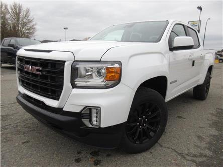 2021 GMC Canyon Elevation (Stk: M1138730) in Cranbrook - Image 1 of 21