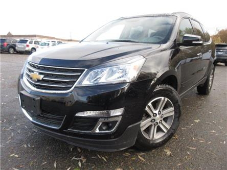 2017 Chevrolet Traverse 2LT (Stk: 89959L) in Cranbrook - Image 1 of 24