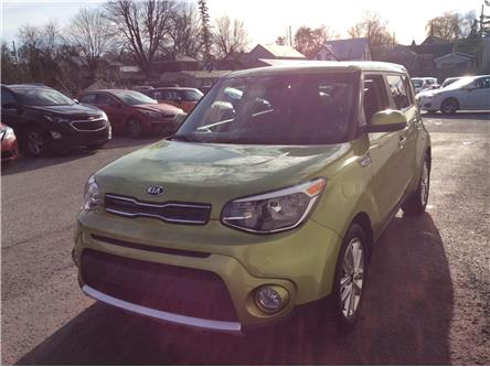 2017 Kia Soul EX (Stk: 201171) in Kingston - Image 1 of 21
