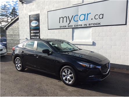 2018 Mazda Mazda3 GX (Stk: 201155) in Ottawa - Image 1 of 20