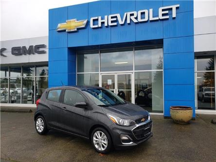 2021 Chevrolet Spark 1LT CVT (Stk: 21C03) in Port Alberni - Image 1 of 25