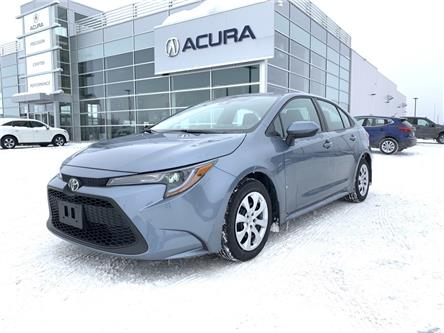 2020 Toyota Corolla LE (Stk: A4288) in Saskatoon - Image 1 of 22