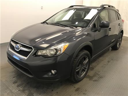 2014 Subaru XV Crosstrek Sport Package (Stk: 136476) in Lethbridge - Image 1 of 28