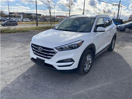 2017 Hyundai Tucson SE (Stk: 1077a-rc) in Stittsville - Image 1 of 17
