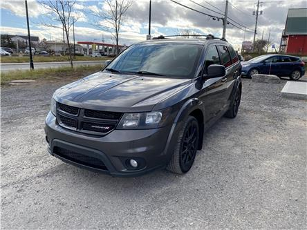 2016 Dodge Journey SXT/Limited (Stk: 1076a-rc) in Stittsville - Image 1 of 17