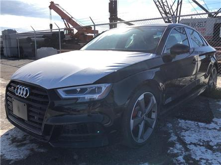 2020 Audi S3 2.0T Technik (Stk: 200207) in Toronto - Image 1 of 5