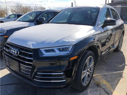 2020 Audi Q5 e 55 Technik (Stk: 200394) in Toronto - Image 1 of 5