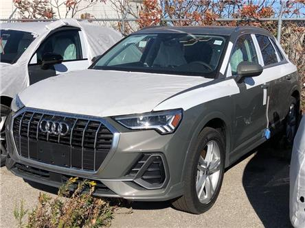 2021 Audi Q3 45 Progressiv (Stk: 210029) in Toronto - Image 1 of 5