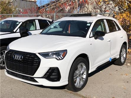 2021 Audi Q3 45 Progressiv (Stk: 210065) in Toronto - Image 1 of 5