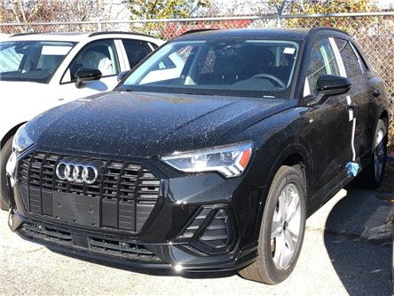 2021 Audi Q3 45 Technik (Stk: 210072) in Toronto - Image 1 of 5