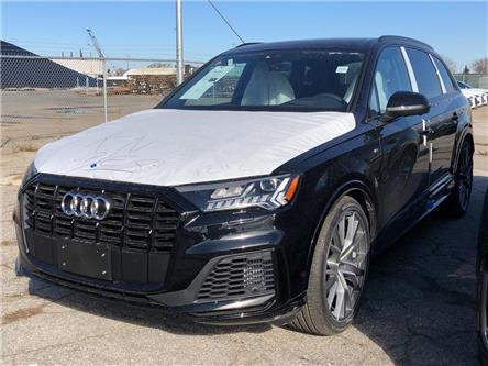 2021 Audi Q7 55 Technik (Stk: 210119) in Toronto - Image 1 of 5
