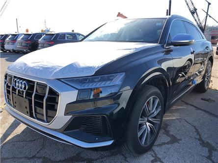 2021 Audi SQ8 4.0T (Stk: 210121) in Toronto - Image 1 of 5