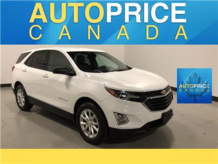 2019 Chevrolet Equinox LS (Stk: W2160) in Mississauga - Image 1 of 26