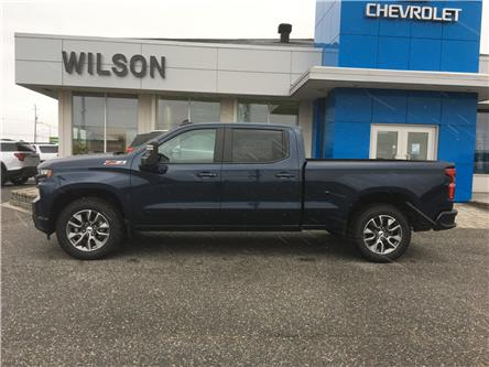 2021 Chevrolet Silverado 1500 RST (Stk: 21041) in Temiskaming Shores - Image 1 of 21