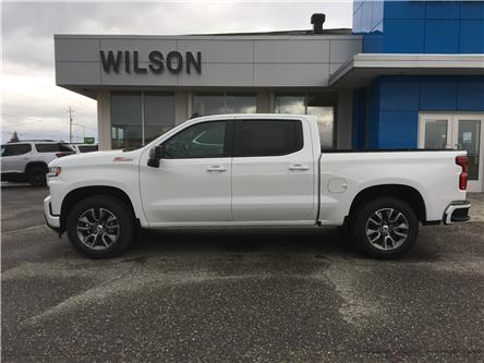 2021 Chevrolet Silverado 1500 RST (Stk: 21058) in Temiskaming Shores - Image 1 of 20