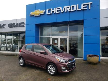 2021 Chevrolet Spark 1LT CVT (Stk: 21C04) in Port Alberni - Image 1 of 24