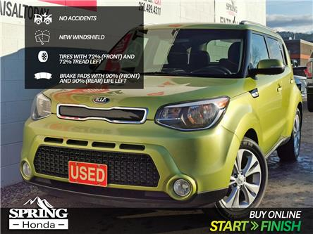 2015 Kia Soul EX (Stk: B11840) in North Cranbrook - Image 1 of 17