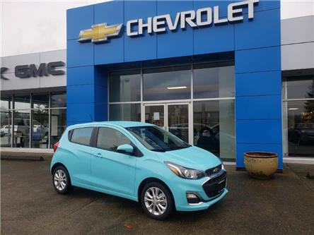 2021 Chevrolet Spark 1LT CVT (Stk: 21C05) in Port Alberni - Image 1 of 24