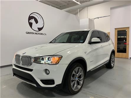 2015 BMW X3 xDrive28d (Stk: 1401) in Halifax - Image 1 of 32