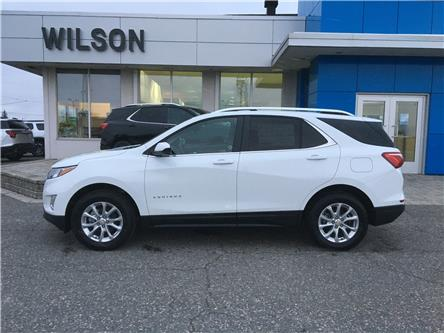2021 Chevrolet Equinox LT (Stk: 21085) in Temiskaming Shores - Image 1 of 19