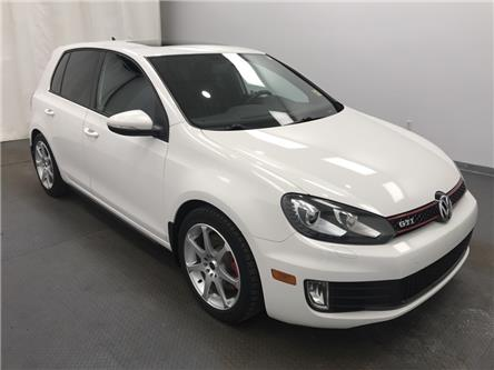 2012 Volkswagen Golf GTI 5-Door (Stk: 222478) in Lethbridge - Image 1 of 25